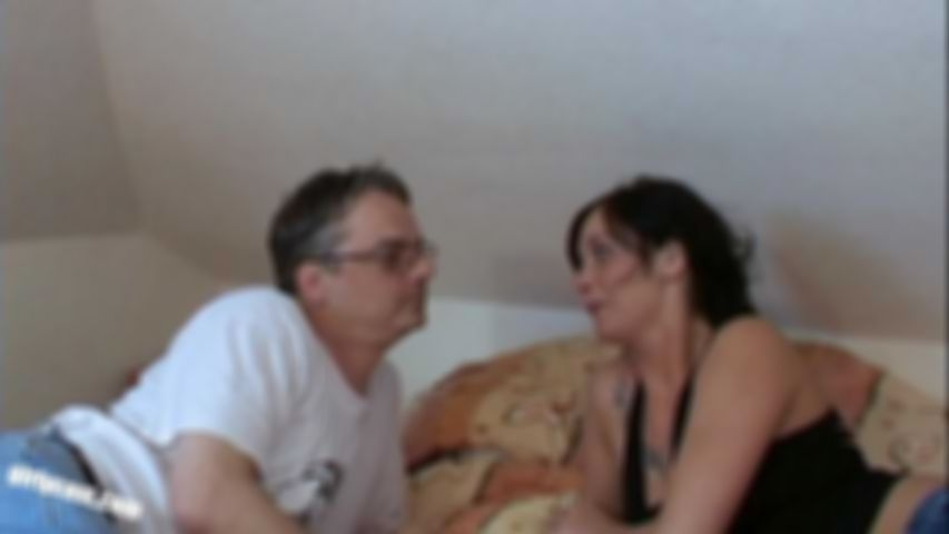 """Amy first video """"You can do everything with me"""""""
