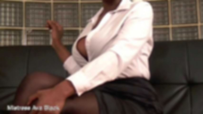 Custom: Panty Surprise - full clip