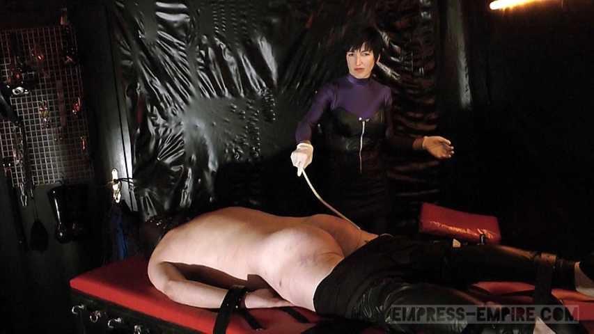 Baroness Merceds - Spritzverbot Part3