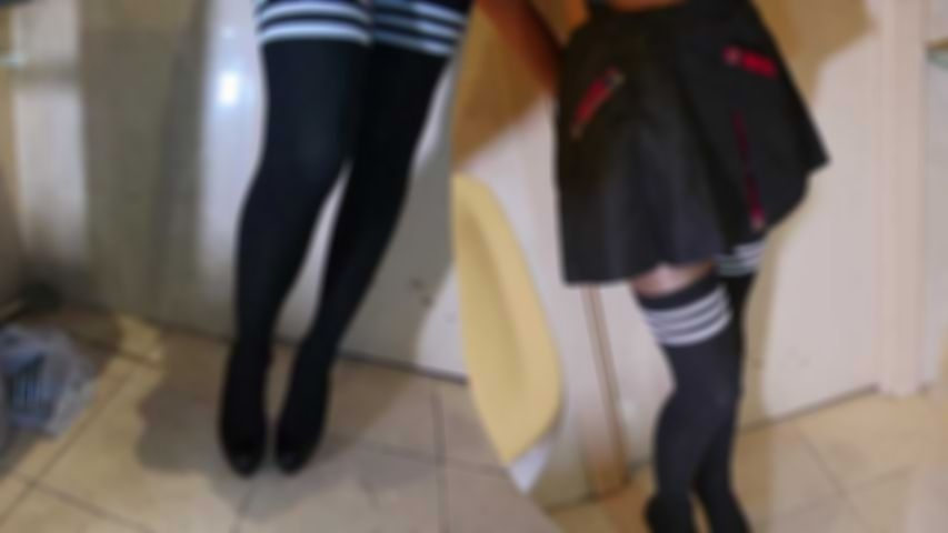 116 Camille Oceana Punished Schoolgirl to make Blowjob
