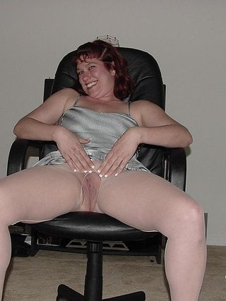 BBW Shirley First Ever Porn Photo Shoot