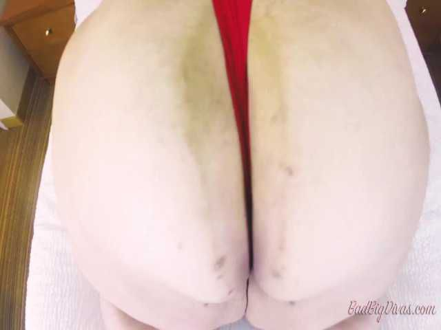 Thong Punishers - Queen Nora
