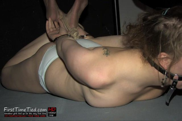 BELLA IN SCREAM - KIDNAPPED AND ABUSED - Part 3