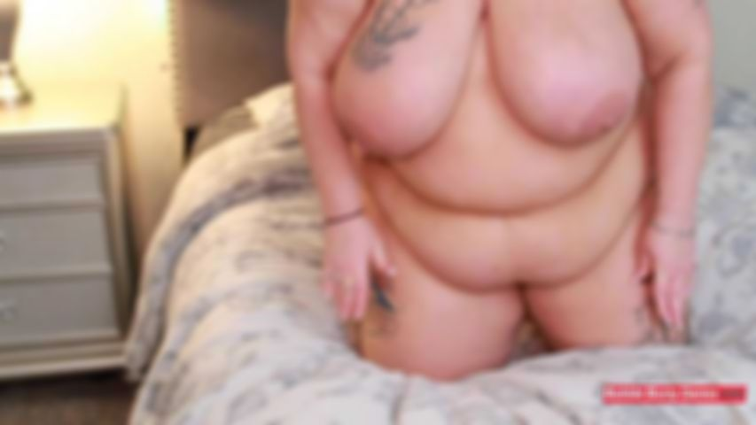 BIG LUSCIOUS DIVAS - FOXY KITTY FULL SCENE