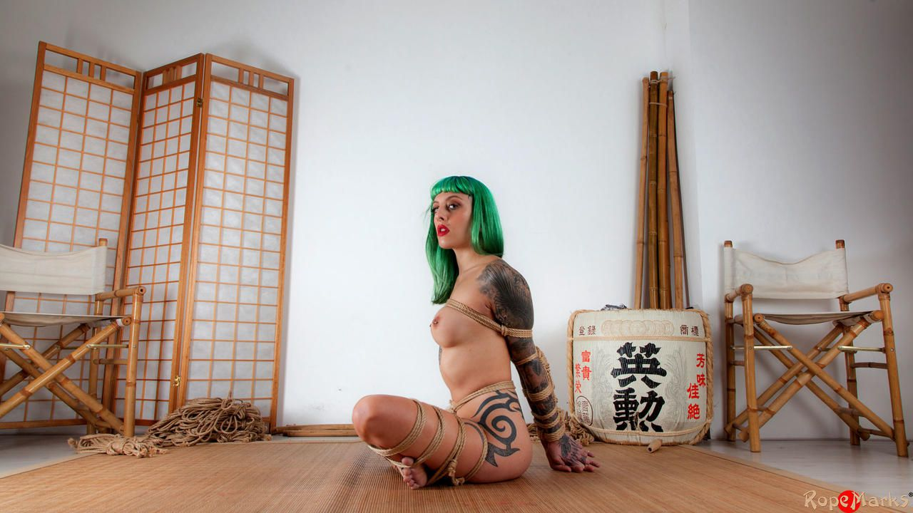 Bliss, in suspension - part 1/3