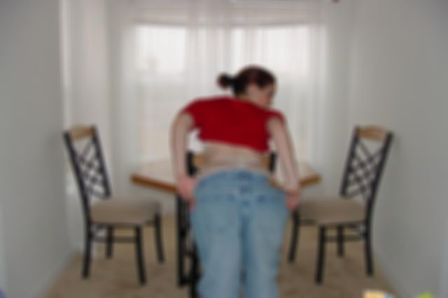 Teen Cindy And Teen Mandy Get Together
