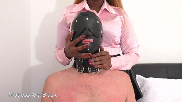 Your Mistress is such a slapper!