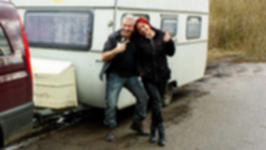 EST S01E02 - German Jolyne Joy Gets Fucked In A Van By Dieter Von Stein