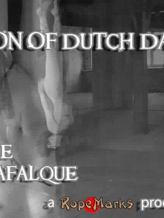 The Demolition of Dutch-Dame