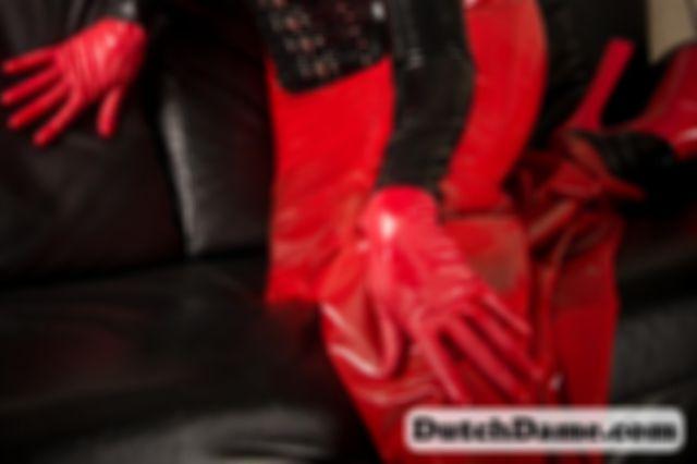 Red Hoods