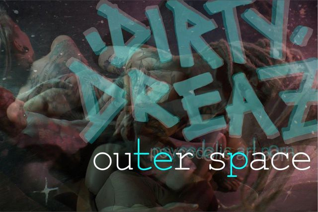 outer space (2016)