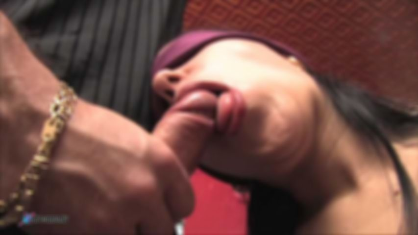 Nadja, Blowjob By Subordinate MILF