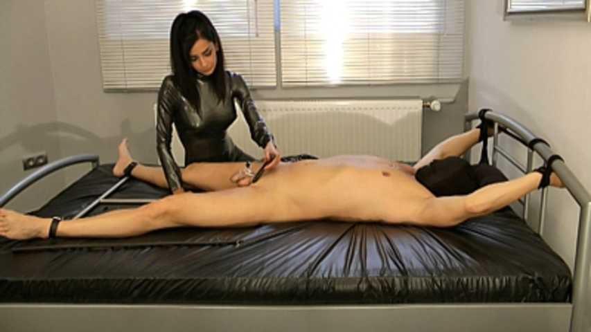Mistress Zita - The wrong Key