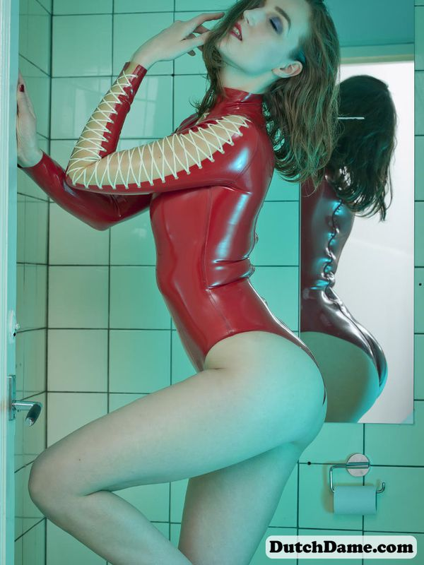 Silent in Latex