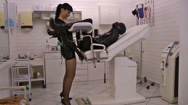 A Clinic Fantasy