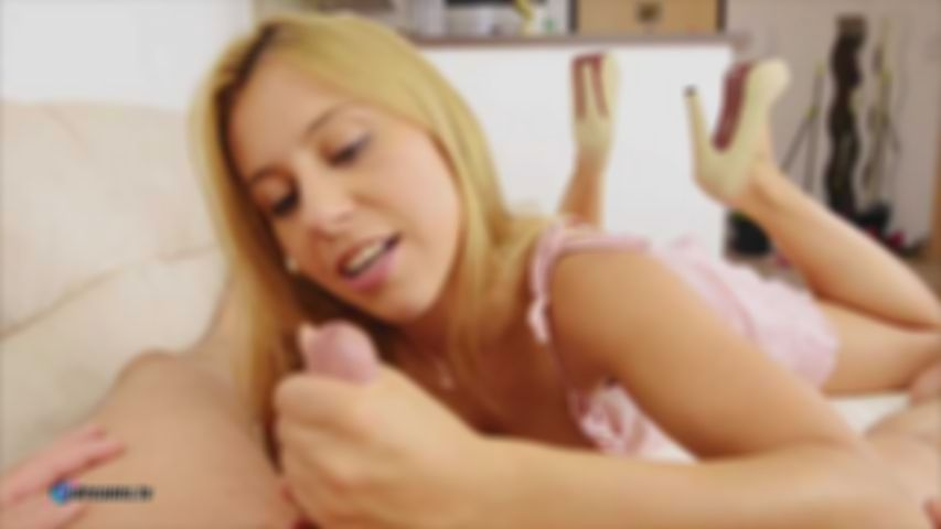 Handjob Doesn't Count As Cheating - By Top Girl NIKKI THORNE