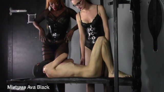 slave riders - Part One