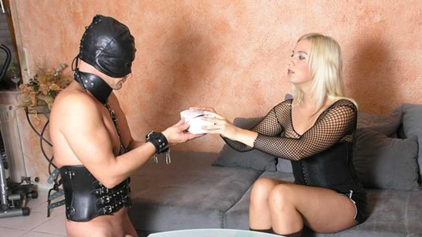 La Femme Fatale - Keusch zum Geburtstag