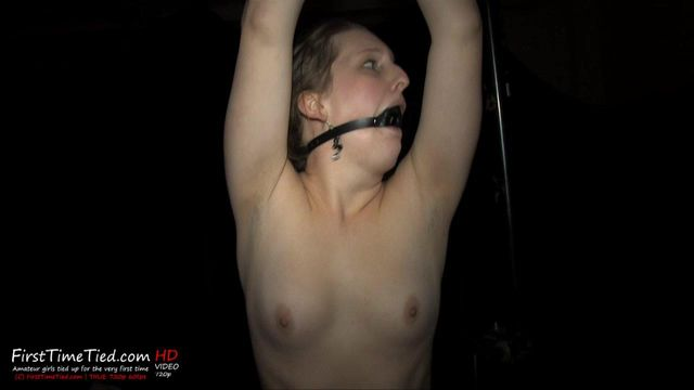 BELLA IN SCREAM - KIDNAPPED AND ABUSED - Part 2