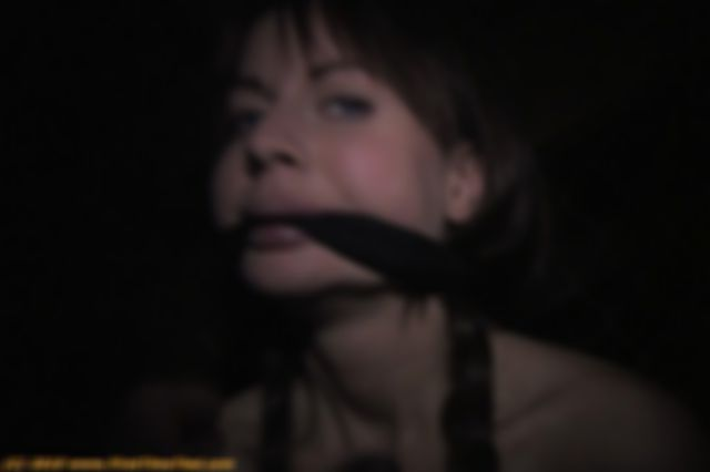 KATARINA TIED UP AND DOMINATED IN THE ATTIC 2
