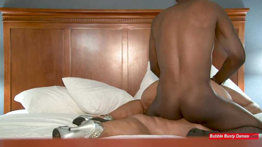 MORE SERVICE THAN NECESSARY 2  - AMBER CONNERS Clip 3