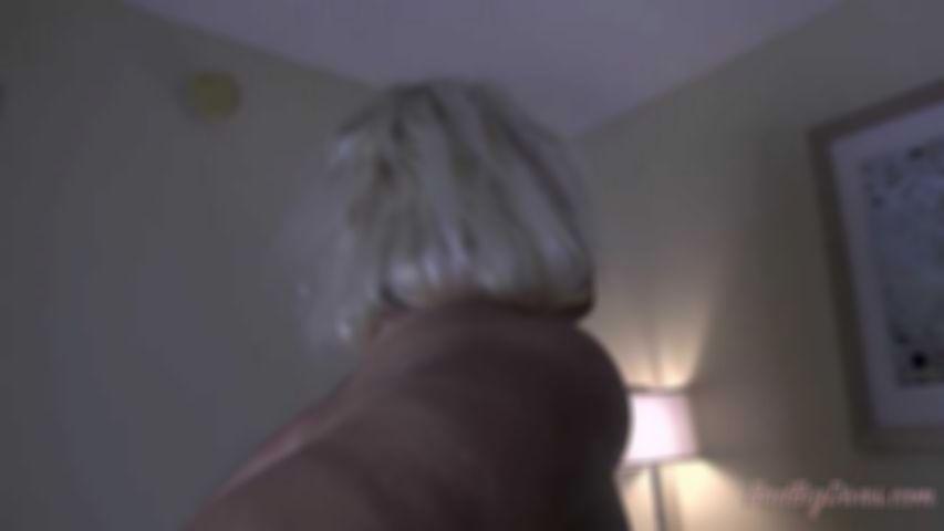 MASSIVE ASS PRYING - AMBERCONNERS Full Scene -Director's Cut