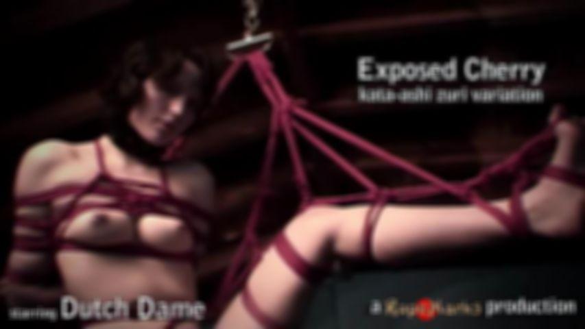 Exposed Cherry