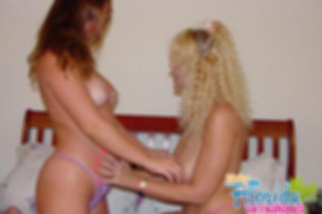 Chynna Lynn And Porn Star Naughty Aalysha