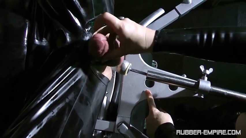 Lady Isis - Rubber Object Ruined Orgasms