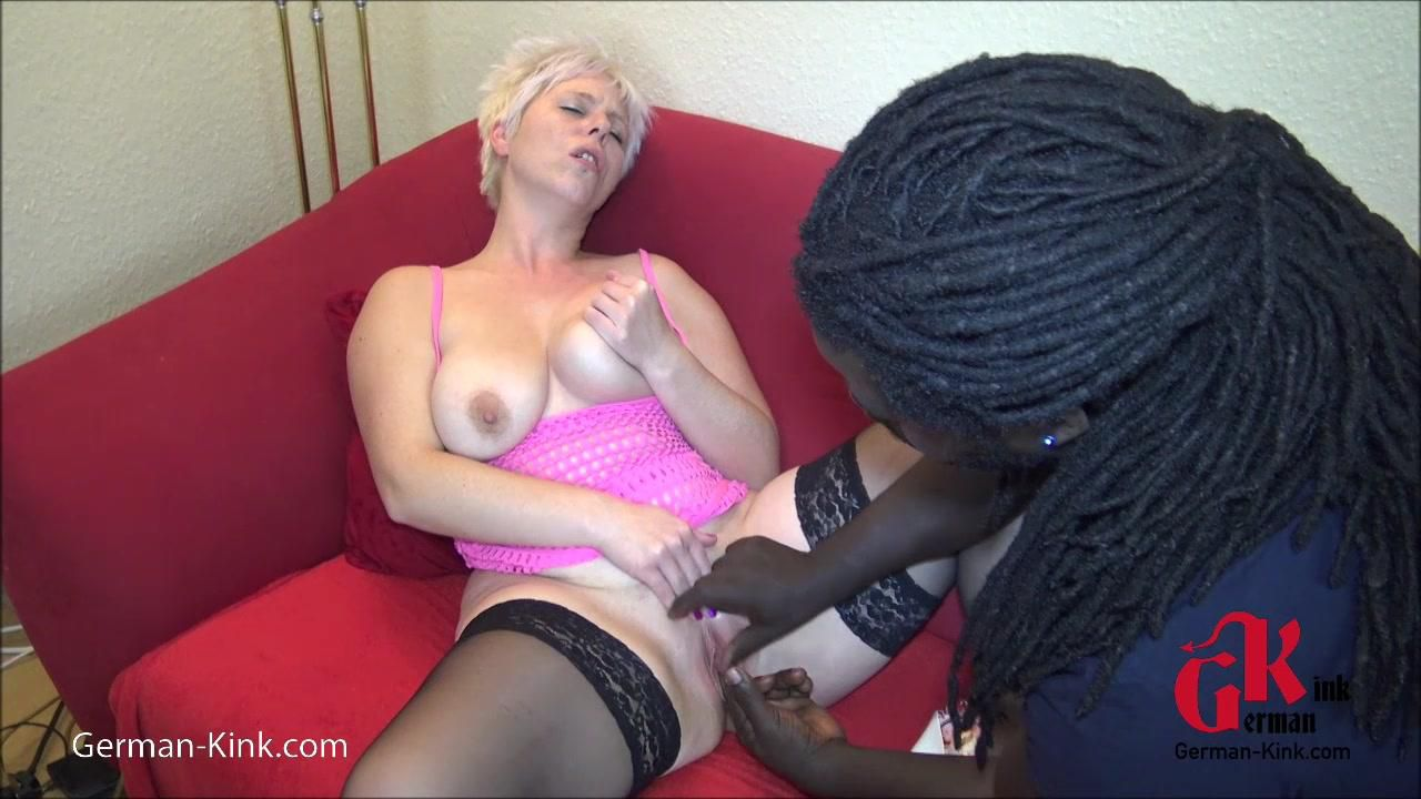 Monstercock for MILF´s Mouth -1-