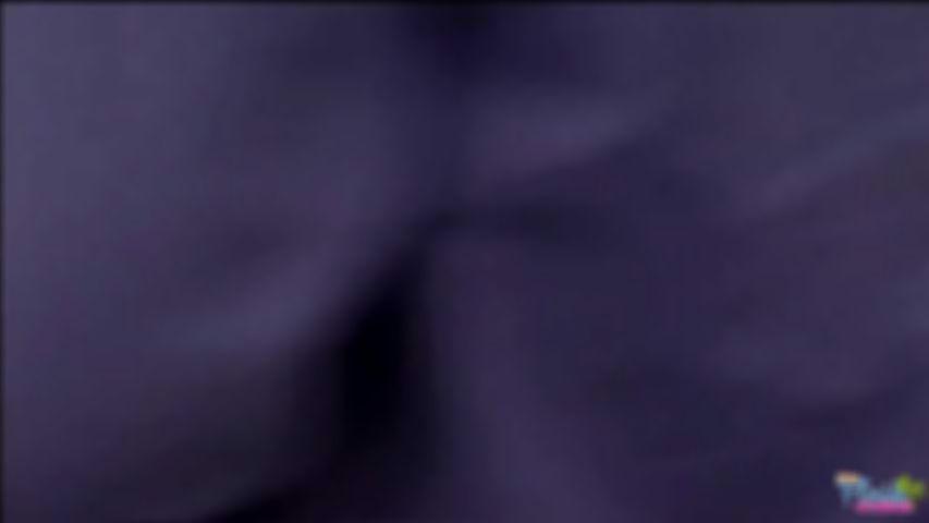 Hairy School Girl Teen Nichole Gets Spanked By Her Teacher - Video