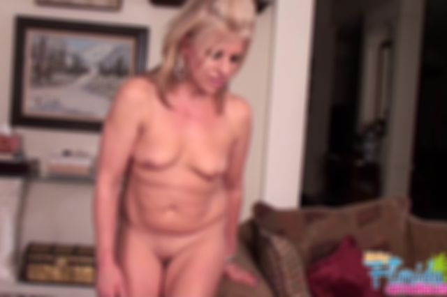 Part 1- Florida Milf Sami First Ever Video
