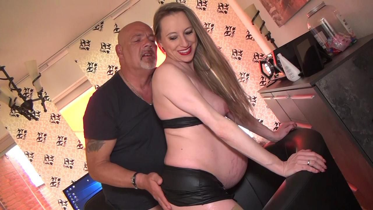 Pregnant foreign-fucked 2