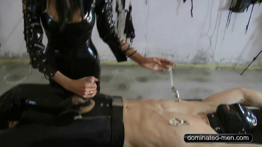 Mistress Zita - Art of Domination Part2