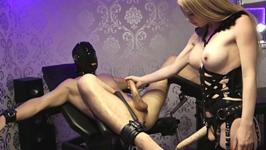 Lady Estelle - Sexuel Dependence