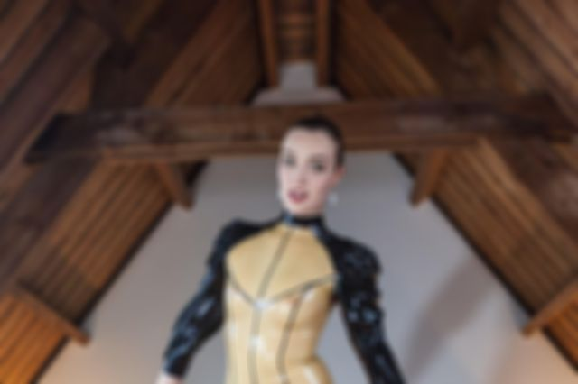 Decorative Dress