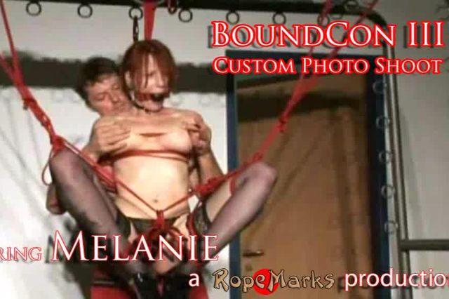 Replay: BoundCon III, Custom Photo Shoot part 1 of 2
