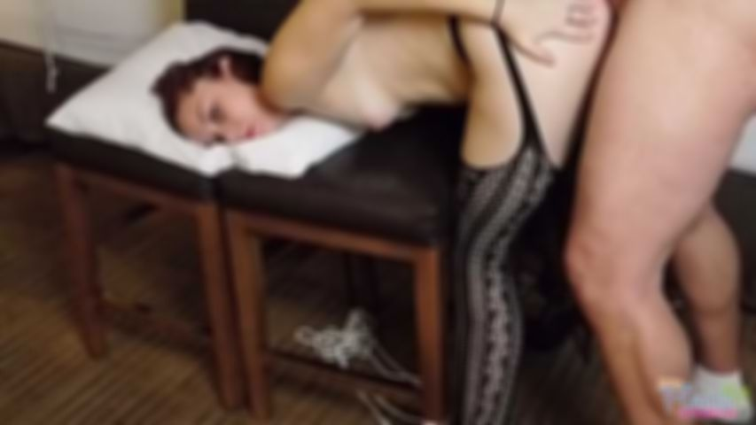 Kinky Teen Jessica Brown First Time Anal Sex
