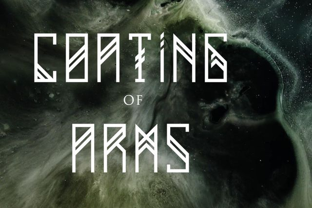 coating of arms - 2019