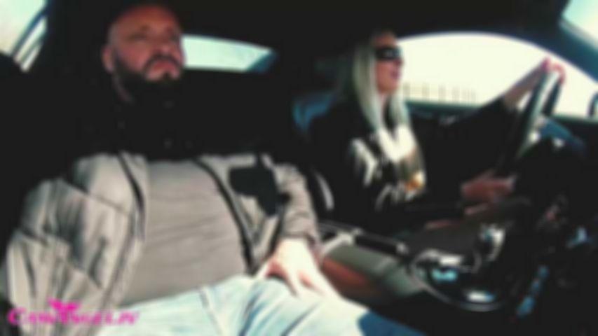 Audi R8 Test Drive & Outdoor Porn