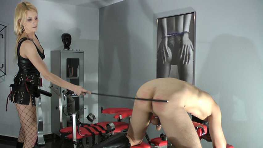 Natalie Black - Whipped and Fucked
