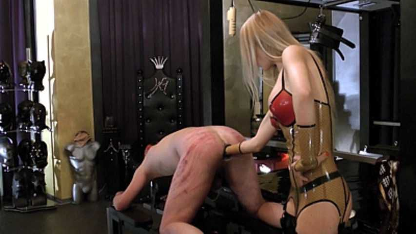 Lady Estelle - EXTREME (Part4)