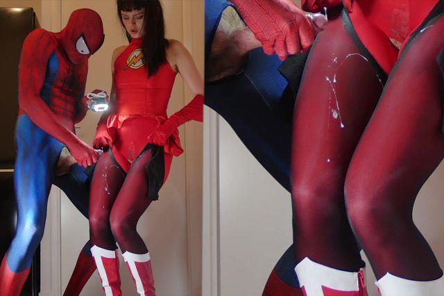 131 Sonya Durganova Flashgirl 2k