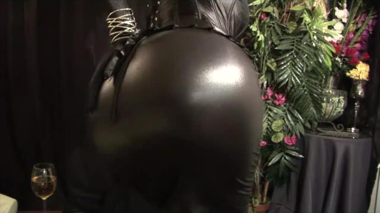 Pussy shaving pov nylon fetish
