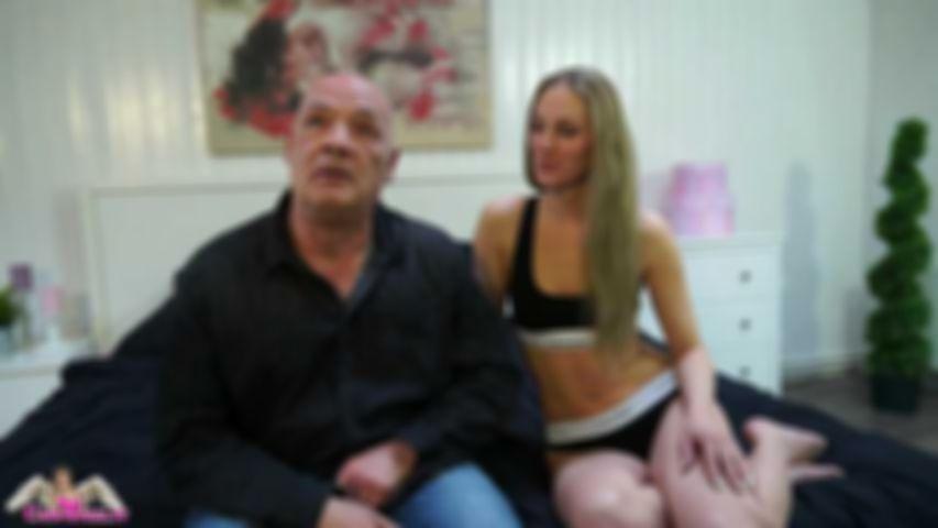 Casting mit Egon Kowalski