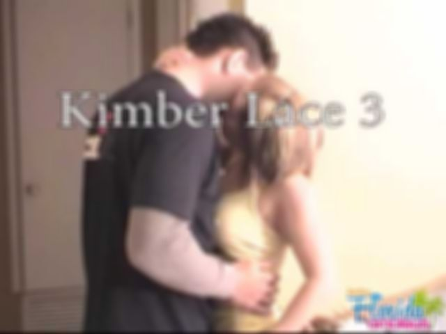 Video- Amateur Milf Kimber And Her Husband Part 1