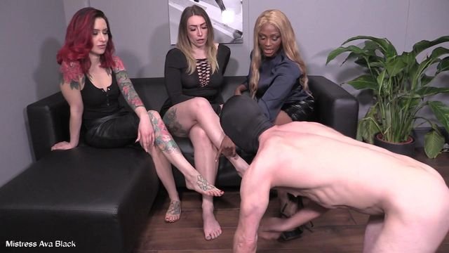 Trampling Fatal Attraction - Part One