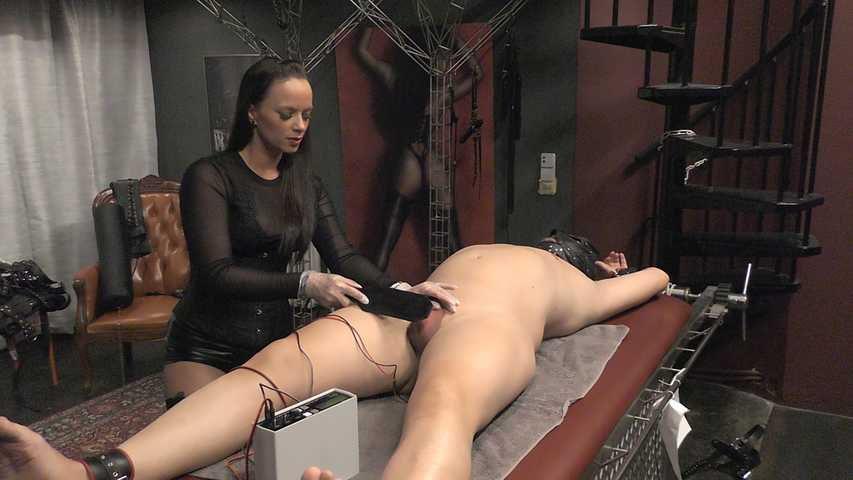 Comtesse la Moet - My Fun your Pain Part1