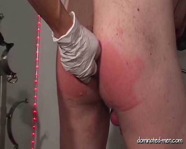Lesson in Anal Sex