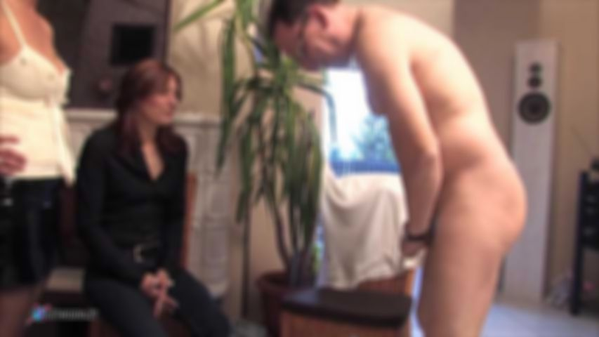 Mid-Age Couple To Collect Experience With A MILF Sex Teacher